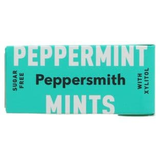 Peppersmith Peppermint Fresh Mints - 15g